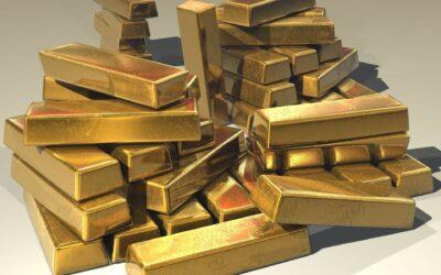 Aby se Čína vyrovnala ve zlatých rezervách USA, musela by v následujících 15 letech vykoupit veškeré zlato, které se na světě vytěží